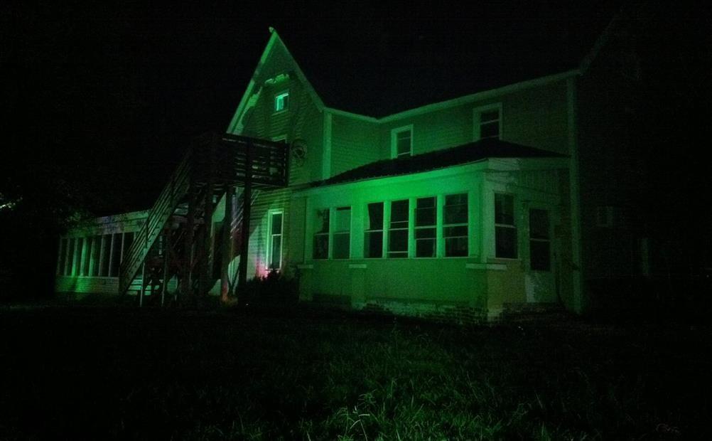 Frightmare Manor Talbott Tn Photos Amp Videos