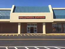 Tennessee Halloween Store Directory - 2016